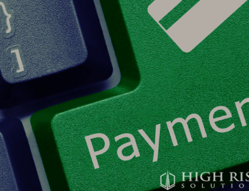 BEST PAYMENT GATEWAY FOR HIGH RISK BUSINESS